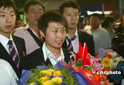 中国新闻周刊:郭跃冲击波怡宁时代未清晰就遭挑战
