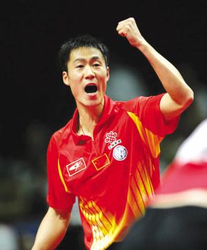 中国公开赛吸引顶级高手世界乒坛好手月底聚南京