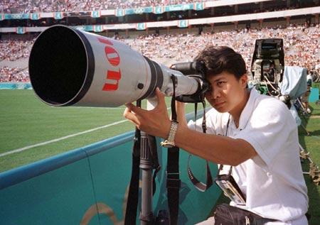 体育摄影_58张精彩的体育摄影作品2