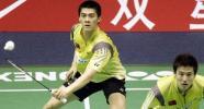 图文-苏迪曼杯中国5-0香港蔡�S/付海峰战胜对手