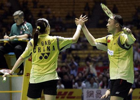 图文-苏杯半决赛中国对阵韩国张军高��先胜一场