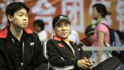 图文-苏杯半决赛中国3-0韩国李永波早已胸有成竹