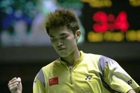 图文-苏杯半决赛中国完胜韩国超级丹志得意满