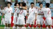 图文-东亚四强赛国足夺冠胜利带来无穷乐趣