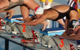 图文-大运会齐晖200米混合泳夺金蛟龙入海