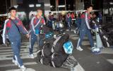 图文-国青征战南非八国赛U19国青走向胜利