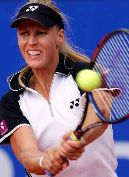 新浪体育讯 9月17日巴黎消息,联合会杯网球赛决赛周六在...
