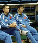 《乒乓世界》新浪体育2004世界乒坛系列之年度事件