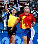 《乒乓世界》新浪体育2004世界乒坛系列之年度冷门