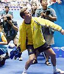 《乒乓世界》新浪体育2004世界乒坛系列之年度瞬间