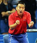 《乒乓世界》新浪体育2004世界乒坛系列之年度人物