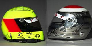 丰田发布新车TF105车队期待2005年实现飞跃(图)