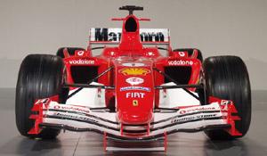 告别V10告别一个时代透过法拉利看V10引擎历程