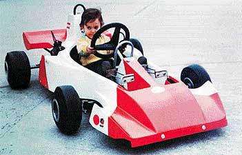 阿隆索赛车生涯全回顾卡丁神奇少年到F1天之骄子