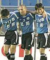 北京3-4不敌大连