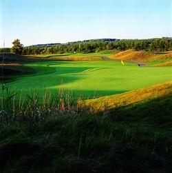 加拿大高尔夫之旅-球场篇尽情悠享大自然的恩赐
