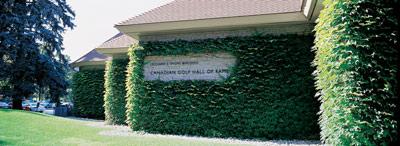 领略磅礴自然的加拿大安大略省高尔夫场抢先游