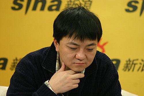 张路董路李承鹏马明宇聊天实录点评世界杯大势