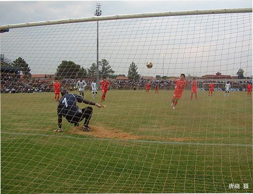 国青小将新年带来新希望小组赛进球完美展现攻击力