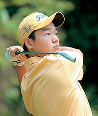 高尔夫国家队组建内幕亚运契机带动三线队伍发展