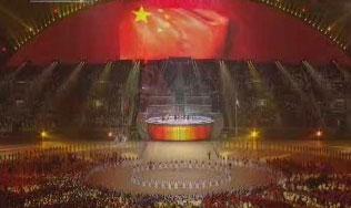 视频集锦-重现阿拉伯奇幻世界谭晶唱《中国之约》