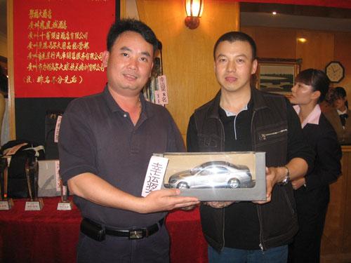"""广州仙村高尔夫球会""""迎春杯""""会员月例赛圆满举行"""