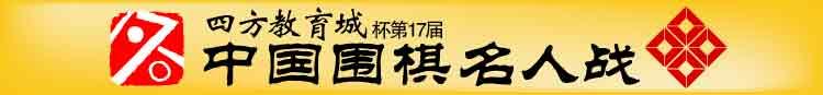 第17届中国围棋名人战