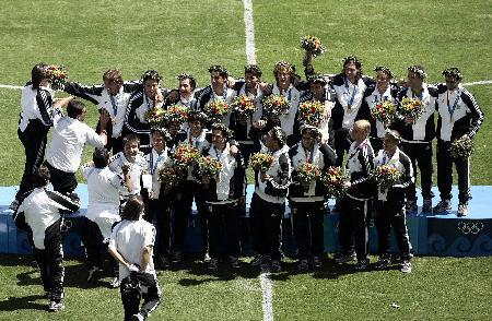 奥运足球冠军_2008奥运会足球冠军_2008奥运会足球决赛_淘宝助理