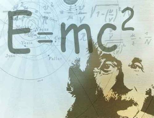 广义相对论基础_图文:爱因斯坦著名的质能方程式_科学探索_科技时代_新浪网