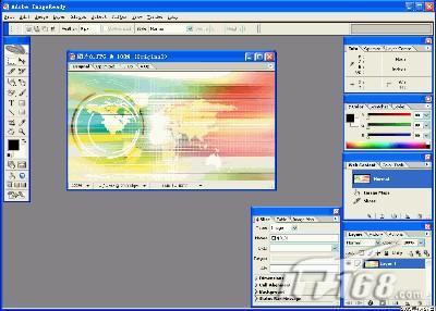 adobephotoshopcs2_cs2 photoshop ps; 送送ps 软件 ps 实例 photoshopcs2从入门到精通