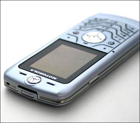 摩托罗拉v3上市时间_直板v3 摩托罗拉超薄手机v280细节曝光