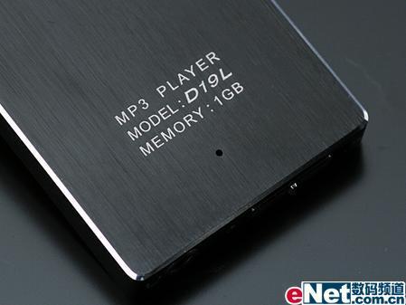 oppo mp3播放器_触控按键 OPPO主打MP3播放器D19L图赏(3)_数码_科技时代_新浪网