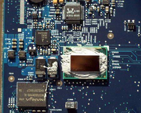 大卸八块AppleTV内部构造全面揭示(8)