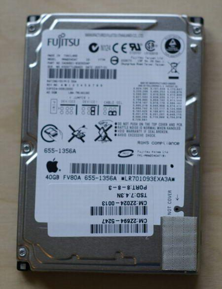 大卸八块AppleTV内部构造全面揭示(4)