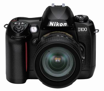尼康d100_三年铸剑 尼康D200相机深入评测_数码_科技时代_新浪网