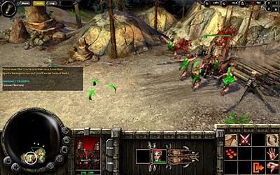 元素魔法战争_300勇士!斯巴达:古代战争试玩发布_硬件_科技时代_新浪网