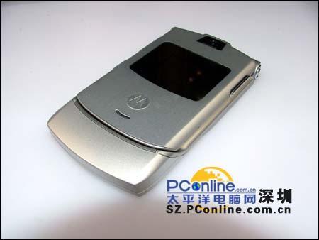 摩托罗拉v3上市时间_摩托罗拉v3即将上市,超薄全面屏,网友:iphone9拜拜!