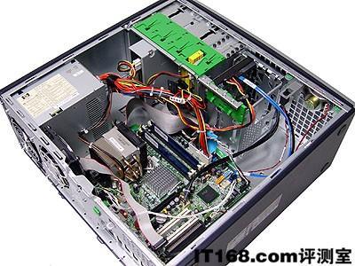 电脑主机箱内部构造_电脑主机内部结构名称-电脑主机的结构和各个硬件的名称?