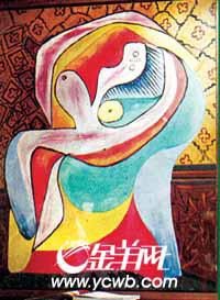 小猫娘_梵高、毕加索名画世纪拍卖 估价共达8亿港元_新闻中心_新浪网