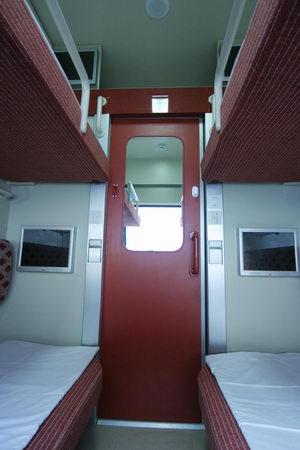 z火车硬卧图片_火车的高级软卧和软卧有什么区别?-高级软卧火车票和普通软卧 ...