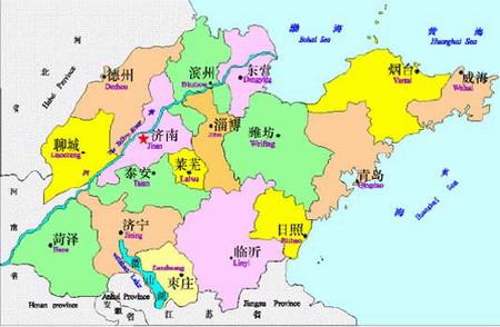中国江苏网_山东省是中国东部沿海的一个重要省份