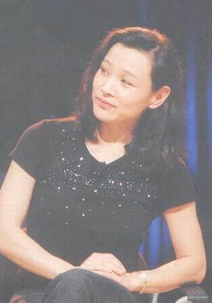 97去色_今报讯 谁能不会忘记,1997年,陈冲凭借在《小花》中出色的表演获得