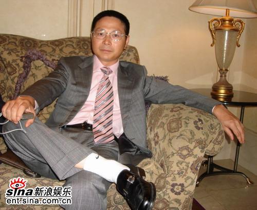 张华立_湖南台总监张华立:《选秀下的蛋》孕育新品牌