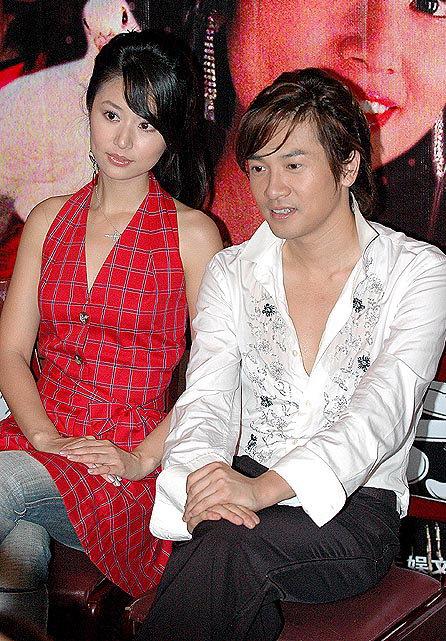 Alec Su & Ruby Lin, who hates them? - Critics Hang-out ...