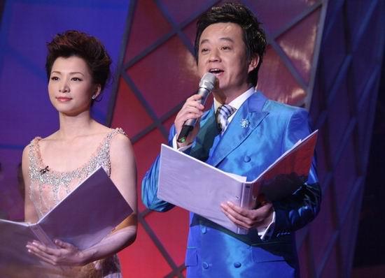 新浪娛樂訊 今天晚上,《挑戰主持人》——中央電視臺綜藝節目主持人