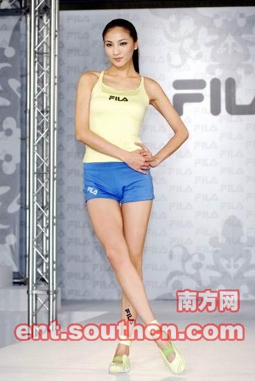 美人美体_刘真,堂娜,陈思璇变身运动美人展美体