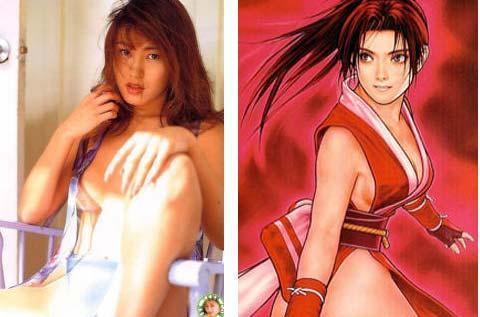 日本小姐上门服务被强奸_美女大比拼 游戏美女vs真人明星