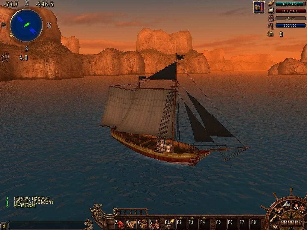 航海世纪_《航海世纪》游戏图片(1)_游戏新闻_新浪游戏_新浪网