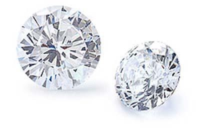 珠宝玉石-天然钻、合成钻各有定位  何必相煎太急