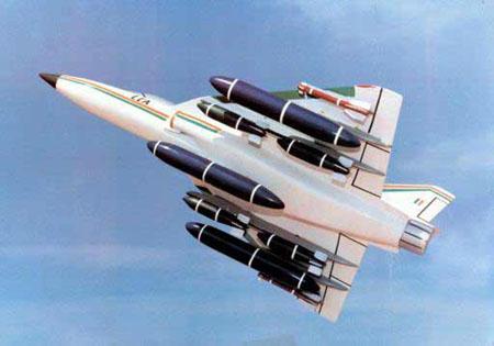 JF-17 Vs LCA Tejas - Page 2